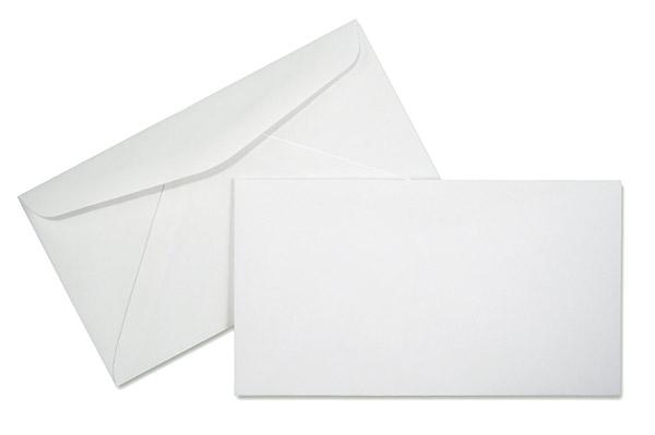 3 5 8 x 6 1 2 envelope size